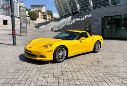 Продажа Chevrolet Corvette
