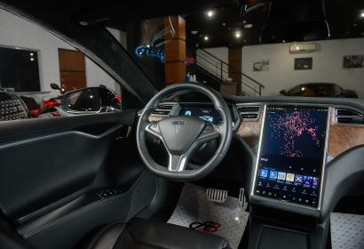 Продажа Tesla Model S P100D Perfomance '2017 в Одессе