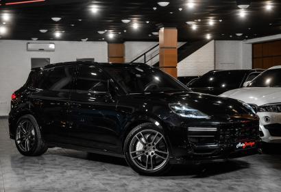 Продажа Porsche Cayenne