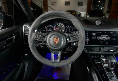 Продажа Porsche Cayenne TechArt Turbo '2018 в Одессе