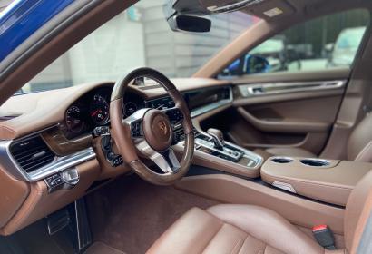 Продажа Porsche Panamera 4S '2017 в Одессе
