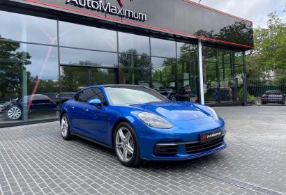 Продажа Porsche Panamera