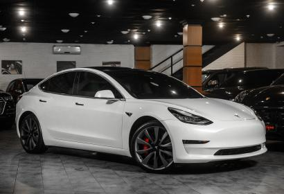 Продажа новой Tesla Model 3 Performance Dual Motor '2020 в Одессе