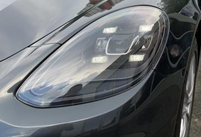 Продажа официальной Porsche Panamera 4S '2018 в Киеве