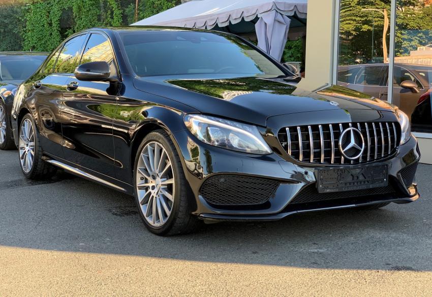 Продажа Mercedes Benz C 43 AMG 4Matic '2017 в Киеве