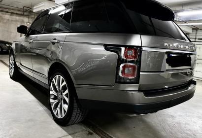 Продажа люксового Land Rover Range Rover Individual '2018 в Киеве