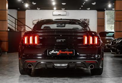 Продажа Ford Mustang GT 5.0 '2017 в Одессе