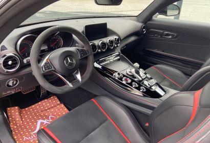 Продажа спорткара Mercedes AMG GT s (Мерседес АМГ ЖТ) V8 '2015 в Киеве