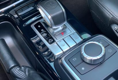 Продажа Mercedes Benz G 6.3 ///AMG '2013 в Киеве