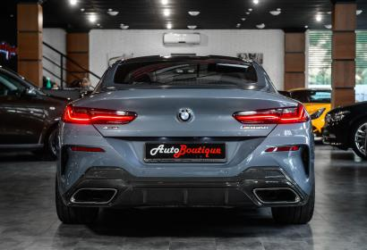 Продажа спортивного купе BMW 850 i M XDrive (БМВ 8 серии) '2019 в Одессе