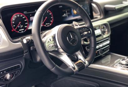 Продажа Mercedes AMG G63Brabus 800 (Брабус 800) '2019 в Киеве