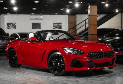 Продажа BMW Z4