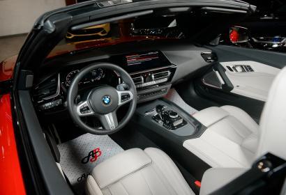 Продажа нового кабриолета BMW Z4 '2019 в Одессе