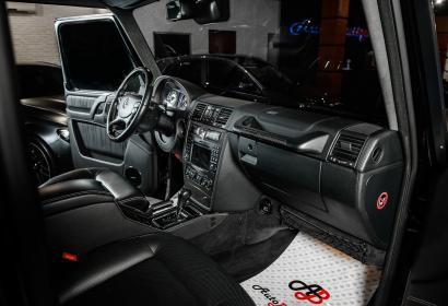 Продажа Mercedes Benz G class 55 AMG Brabus '2010 в Одессе