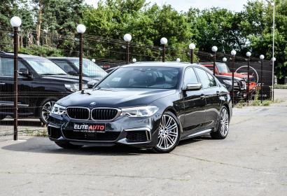 Продажа BMW 5-series