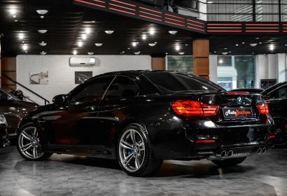 Продажа кабриолета BMW M4 Cabrio '2015 в Одессе