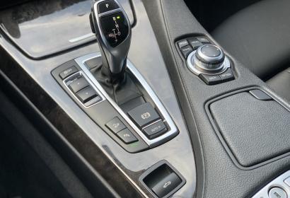 Продажа кабриолета BMW 6 series 640 xDrive в Киеве