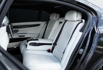 Продажа BMW 7-Series 750Ld AT xDrive'2013 в Киеве