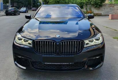 Продажа BMW 7-series