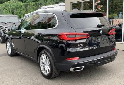 Продажа нового BMW X5 xDrive 40i AT '2019 в Киеве