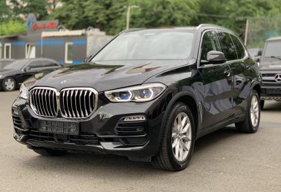 Продажа BMW X5