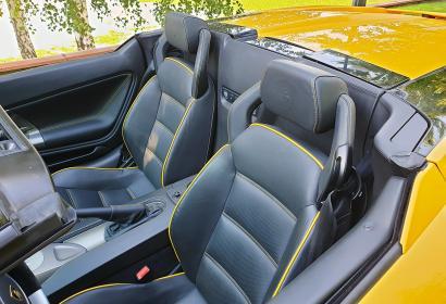 Прокат кабриолета Lamborghini Gallardo '2008 в Киеве