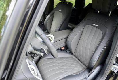 Продажа Mercedes G 400 AMG Stronger Than Time Edition '2020 в Киеве
