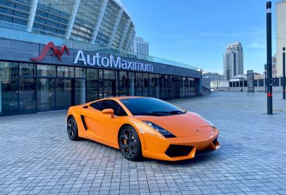 Продажа Lamborghini Gallardo