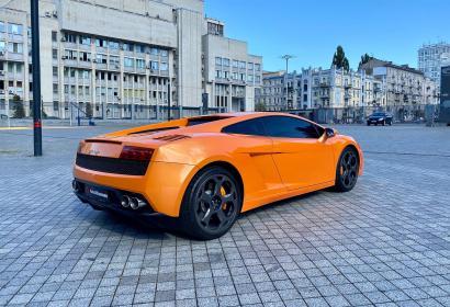 Продажа спорткара купе Lamborghini Gallardo '2004 в Киеве