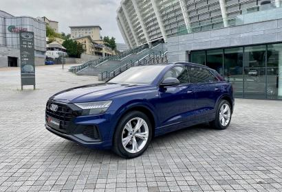 Продажа Audi Q8