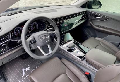 Продажа дизельной Audi Q8 50 TDI S Line '2019 в Киеве