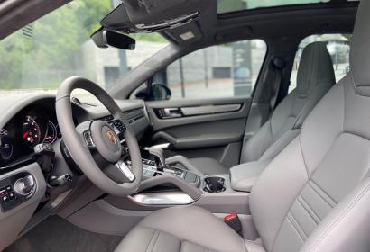 Продажа нового Porsche Cayenne Turbo '2019 в Киеве
