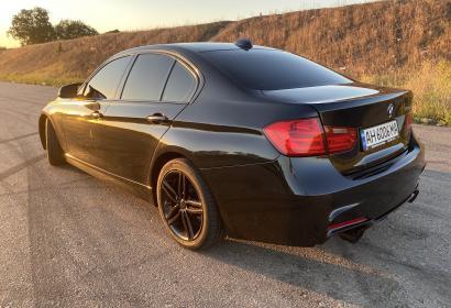 Продажа седана BMW 335i (F30) '2014 в Одессе