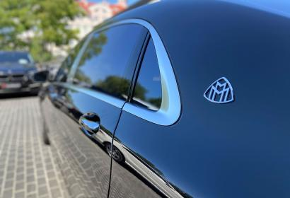 Продажа Mercedes Benz Maybach S500'2016 в Одессе