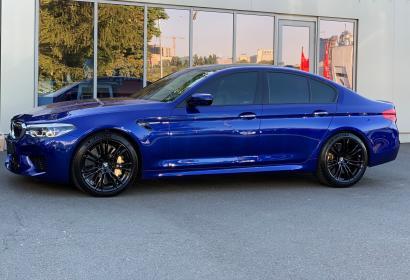 Продажа BMW M5