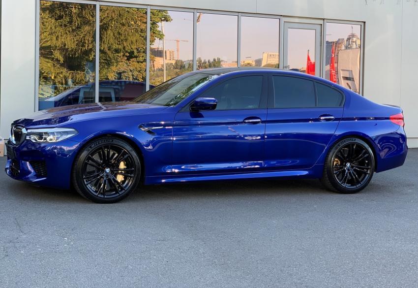 Продажа оригинальной BMW M5 (F90) '2018 в Киеве