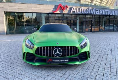 Продажа суперкара Mercedes-AMG GT R Coupe '2018 в Киеве