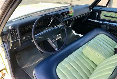 Продажа Cadillac Hardtop Sedan Deville '1967 в Киеве