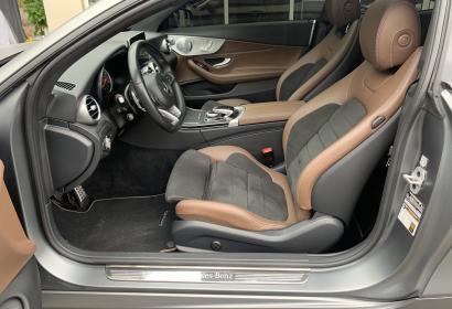 Продажа купе Mercedes Benz C-Class 300 4Matic Edition 1 '2017 в Киеве