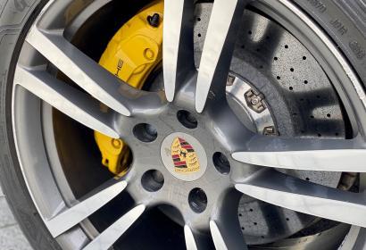 Продажа Porsche Cayenne Turbo Lumma '2011 в Киеве