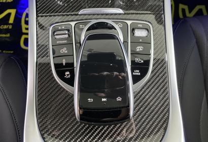 Продажа нового Mercedes Benz G AMG 63 G-Tronic 4Matic '2020 в Киеве