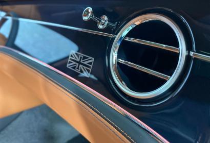 Продажа нового Bentley Flying Spur 6.0 W12 First Edition '2020 в Киеве