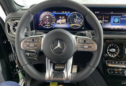 Продажа Mercedes G 63 AMG в тюнинге от Hofele Design '2020 в Киеве