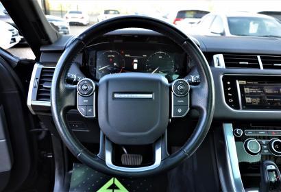 Продажа Land Rover Range Rover Sport SE '2016 в Киеве