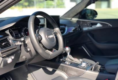 Продажа заряженной Audi RS6 Perfomance '2017 в Киеве