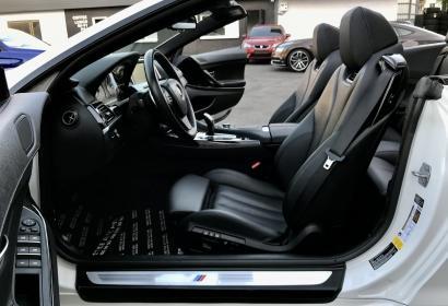 Продажа кабриолета BMW 640 (F12) M X-Drive'2013 в Киеве