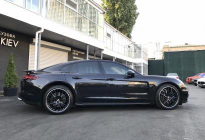 Продажа Porsche Panamera 4S E-Hybrid '2018 в Киеве
