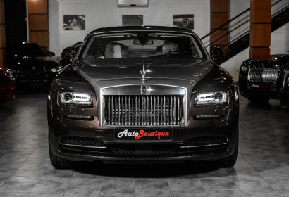 Продажа купе Rolls-Royce Wraith '2014 в Одессе