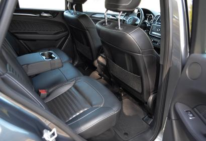 Продажа кроссовера Mercedes-Benz GLE-Class Coupe 400 '2016 в Киеве