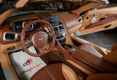 Продажа кабриолета Aston Martin DB 11 S Volante '2018 в Одессе